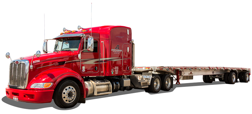 Owner Operator truck leasing programs